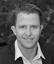 Dr Dan Robinson